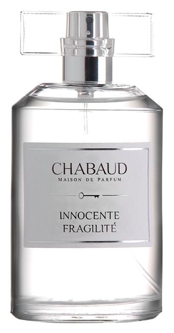 Парфюмерная вода Chabaud Maison de Parfum Innocente Fragilite (Объем 100 мл)