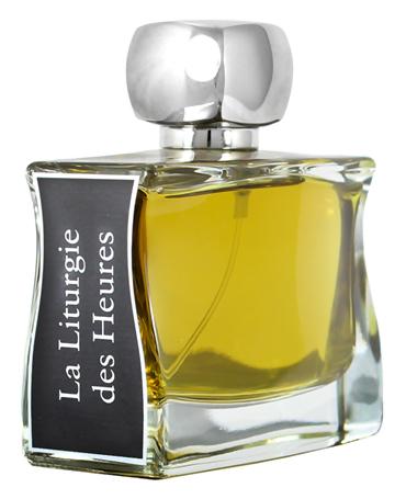Парфюмерная вода Jovoy La Liturgie des Heures (Объем 50 мл)