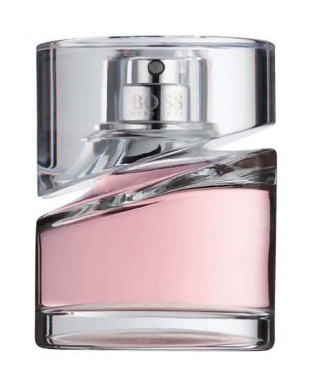 Парфюмерная вода Hugo Boss Hugo Boss Femme (Объем 50 мл Вес 100.00)