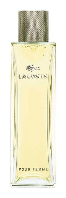 Парфюмерная вода Lacoste Lacoste Pour Femme (Объем 50 мл Вес 100.00)