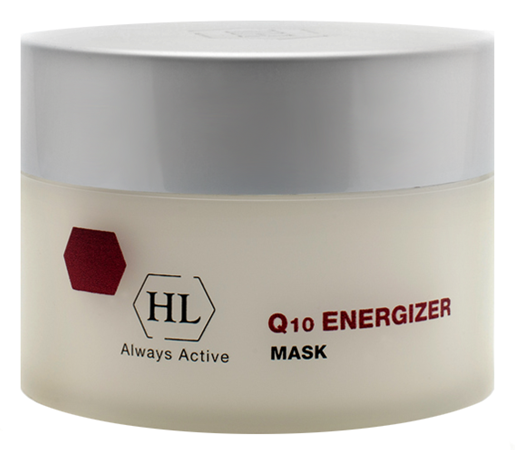 Маска Holy Land Маска Q10 Coenzyme Energizer Mask (Объем 50 мл)