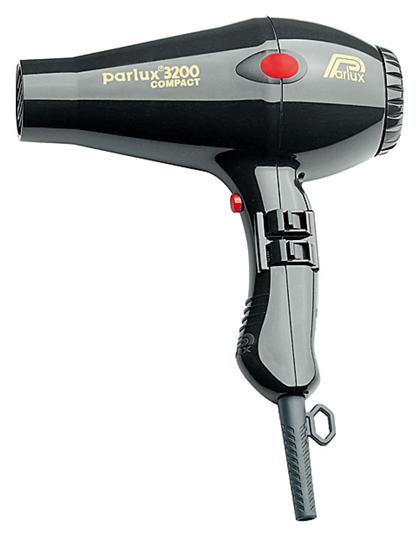 Фен Parlux Parlux 3200 Compact Black