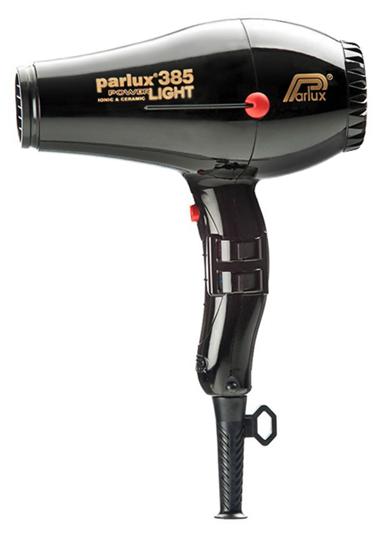 Фен Parlux Parlux 385 PowerLight Black
