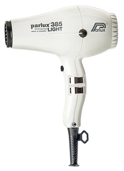 Фен Parlux Parlux 385 PowerLight White