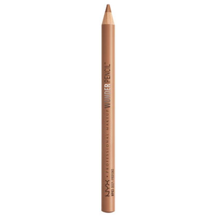 Купить Универсальный карандаш для макияжа Wonder Pencil 02 Medium NYX-WP01