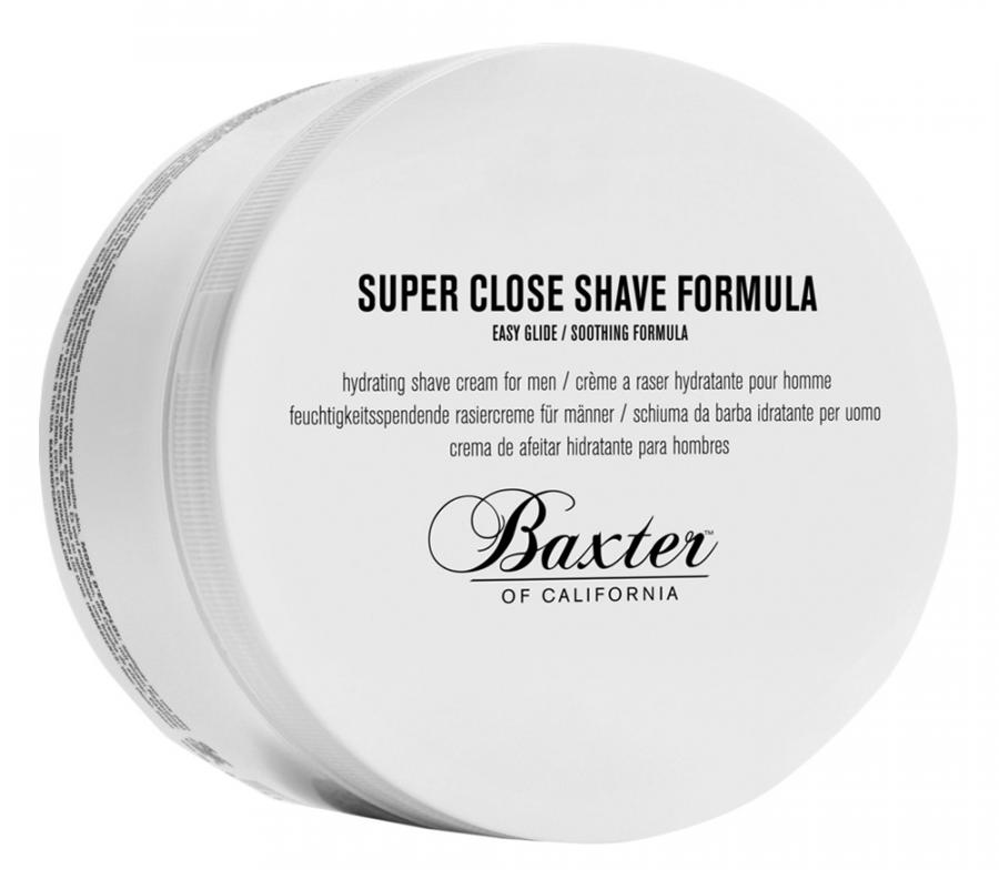 Купить Крем для бритья Super Close Shave Formula 240 мл BOC-4680019350288