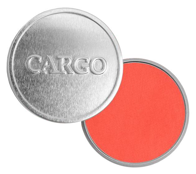 Румяна Cargo Cosmetics Blush Laguna (Цвет Laguna  variant_hex_name FF6B6B)