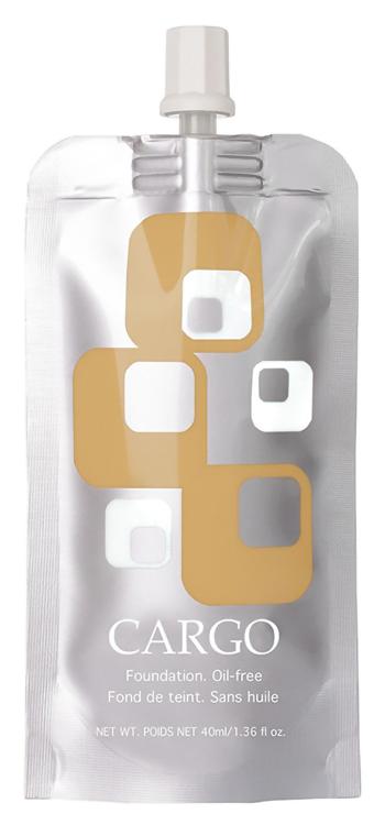 Тональная основа Cargo Cosmetics Тональная основа Liquid Foundation 50 (Цвет 50 Soft, Sheer Sandalwood variant_hex_name DAA056)
