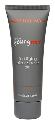 После бритья Christina Forever Young Fortifying After Shave (Объем 75 мл)