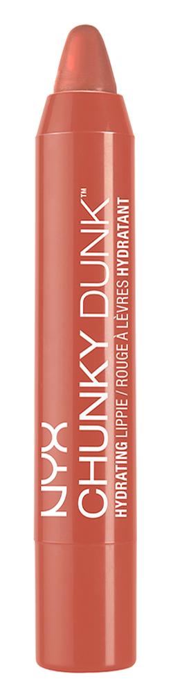 Купить Chunky Dunk Hydrating Lippie 07 Berry Mojito NYX-CDHL02