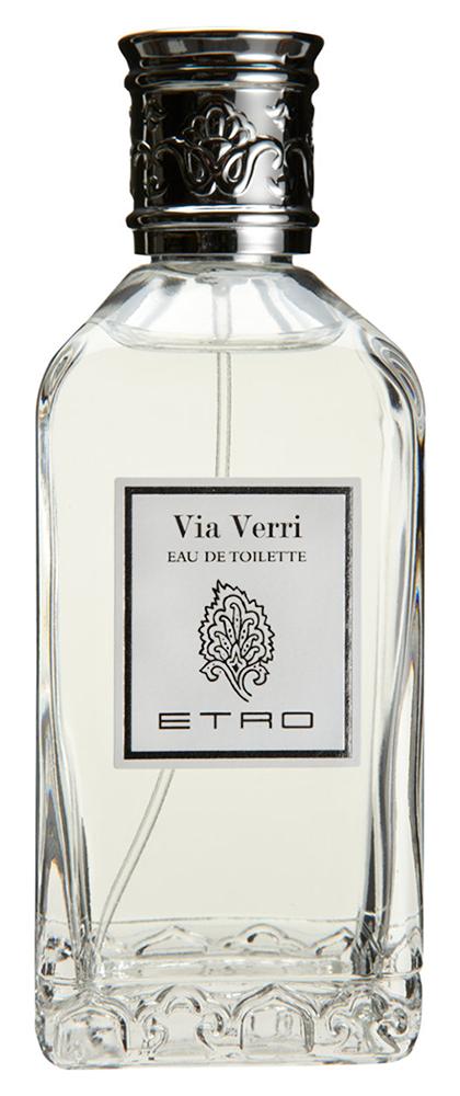 Туалетная вода Etro Via Verri (Объем 100 мл)