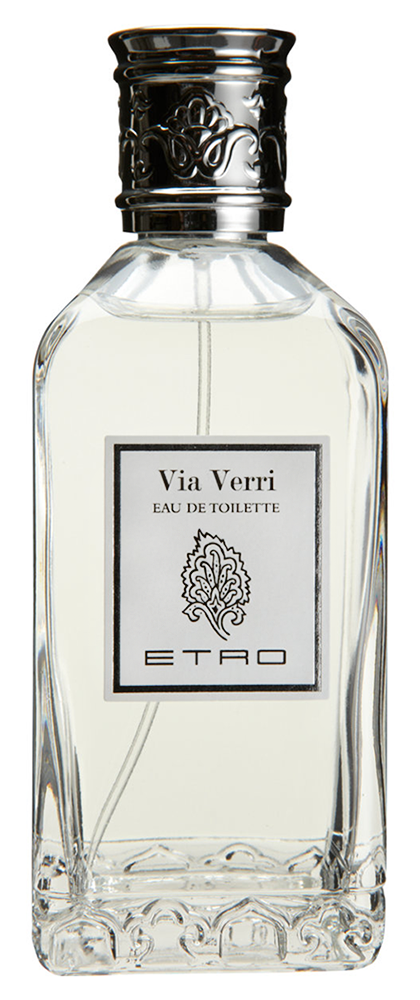 Туалетная вода Etro Via Verri (Объем 50 мл)