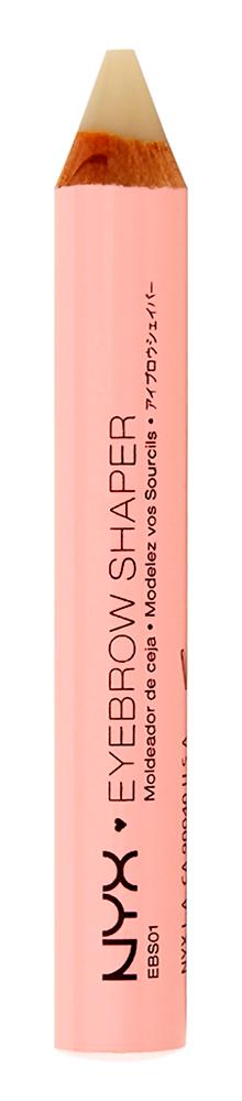 Купить Восковой карандаш Eyebrow Shaper EBS01 NYX-EBS01