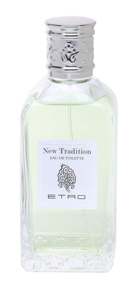 Туалетная вода Etro New Tradition (Объем 50 мл)
