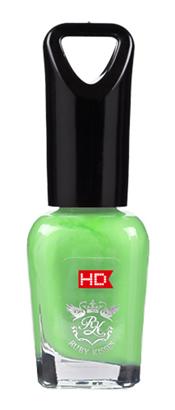 Лак для ногтей Kiss HD Mini Nail Polish MNP04 (Цвет MNP04 Освежающий Лайм variant_hex_name 99E583)