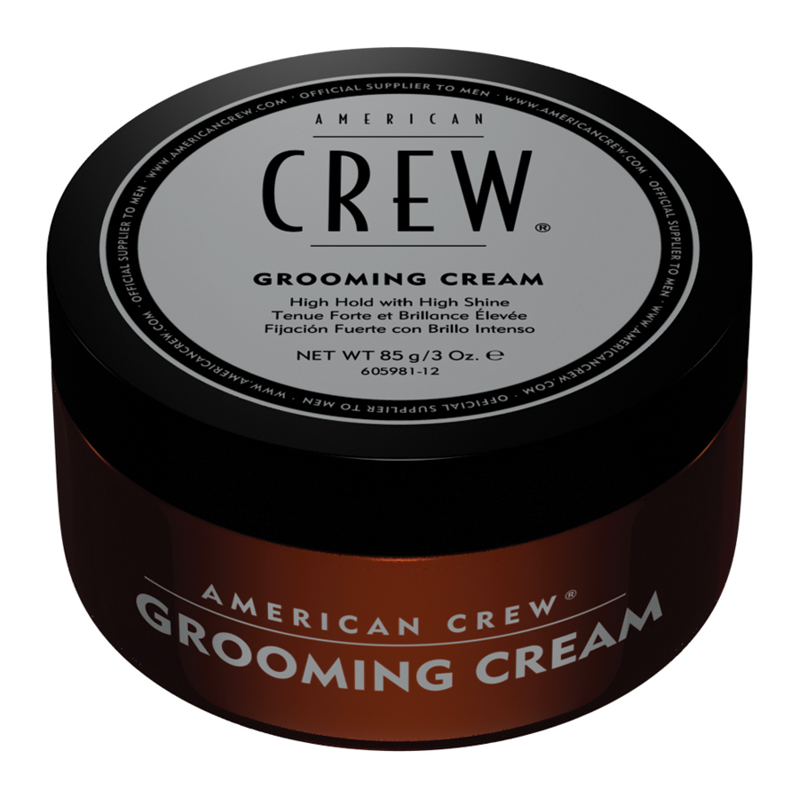 american crew grooming cream how to use