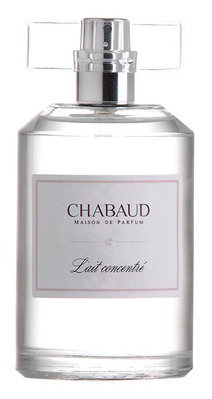 Туалетная вода Chabaud Maison de Parfum Lait Сoncentre (Объем 100 мл)