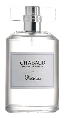 Туалетная вода Chabaud Maison de Parfum Vert dEau (Объем 100 мл)