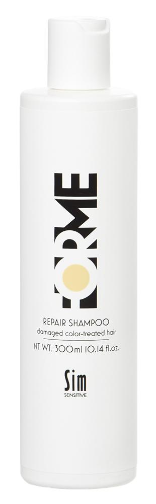Шампунь Sim Sensitive Forme Repair Shampoo (Объем 300 мл)