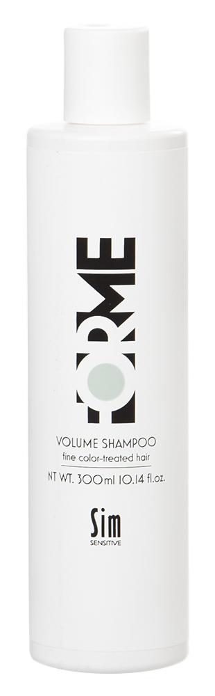 Шампунь Sim Sensitive Forme Volume Shampoo (Объем 300 мл)