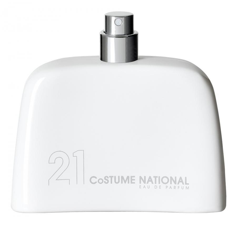 Парфюмерная вода Costume National 21 100 (Объем 100 мл Вес 100.00)
