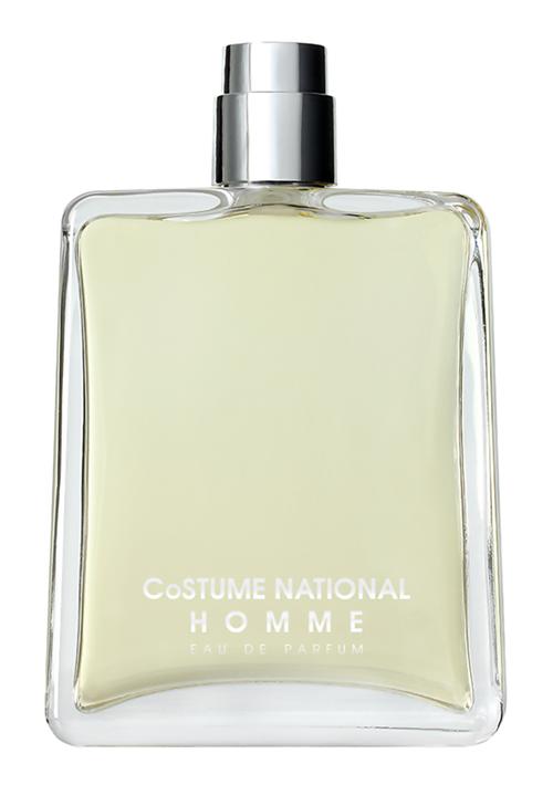 Парфюмерная вода Costume National Homme 50 (Объем 50 мл Вес 100.00)