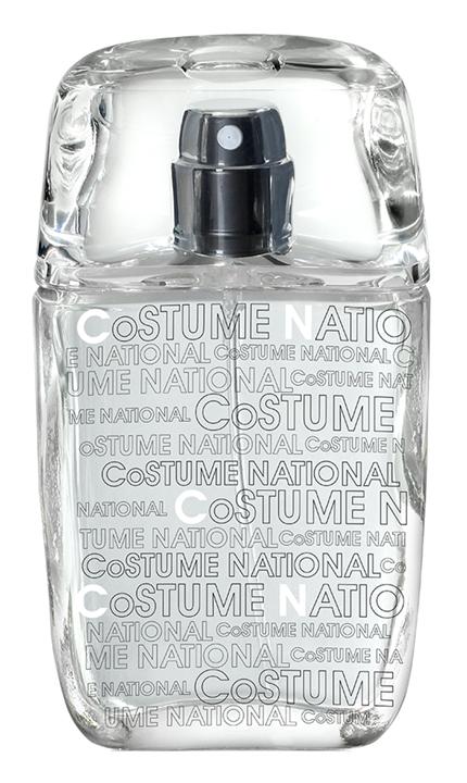 Парфюмерная вода Costume National Scent 30 (Объем 30 мл Вес 100.00)