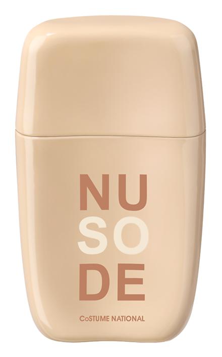 Парфюмерная вода Costume National So Nude 30 (Объем 30 мл Вес 100.00)