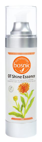 Сыворотка Bosnic Восстанавливающая эссенция QT Shine Essence (Объем 150 мл)