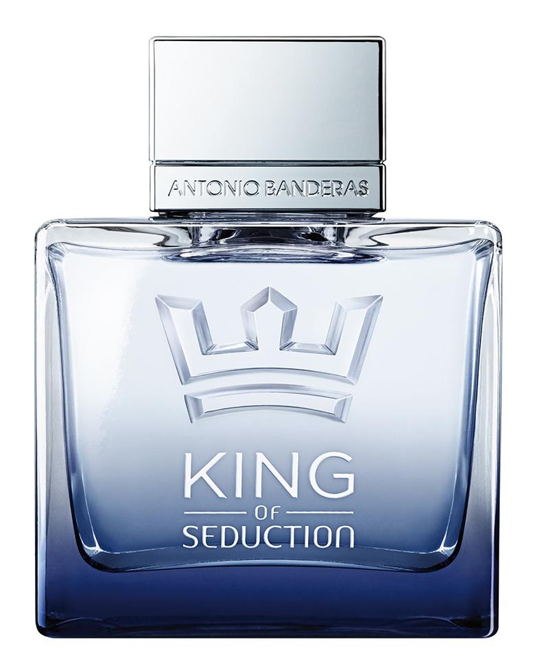 Туалетная вода Antonio Banderas King Of Seduction (Объем 100 мл Вес 100.00)