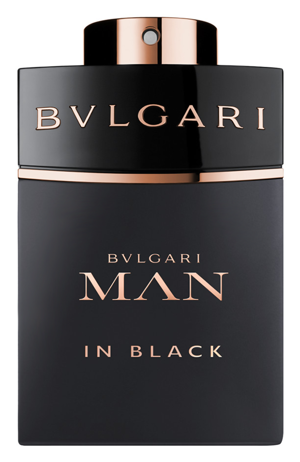 Парфюмерная вода Bvlgari Man In Black (Объем 100 мл Вес 100.00)