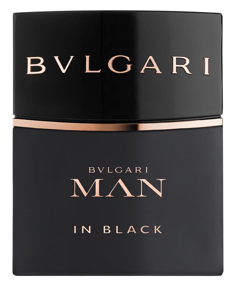 Парфюмерная вода Bvlgari Man In Black (Объем 30 мл Вес 100.00)