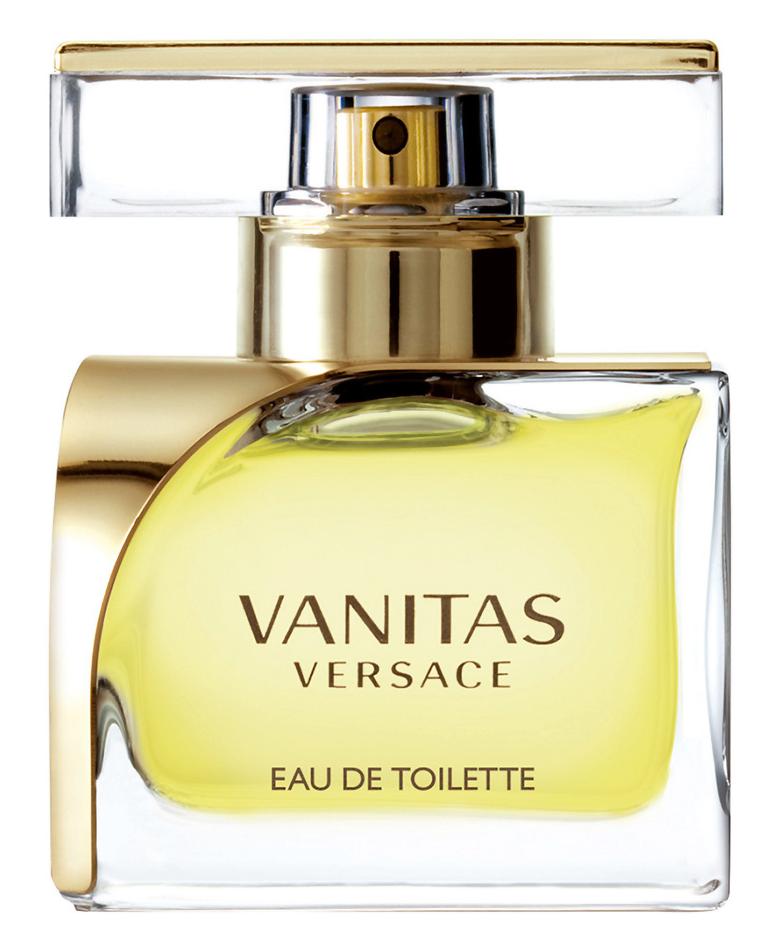 Туалетная вода Versace Vanitas (Объем 50 мл Вес 80.00)
