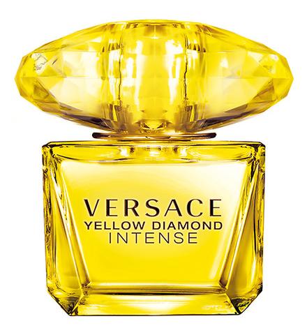 Парфюмерная вода Versace Yellow Diamond Intense (Объем 30 мл Вес 100.00)