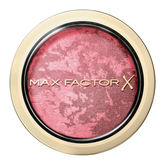 Румяна Max Factor Creme Puff Blush 30 (Цвет 30 Gorgeous Berrie variant_hex_name E7757F)