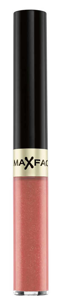Жидкая помада Max Factor Lipfinity Essential 310 (Цвет 310 Essential Violet variant_hex_name BF9693)