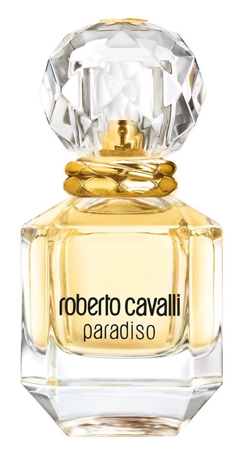 Парфюмерная вода Roberto Cavalli Paradiso (Объем 30 мл)