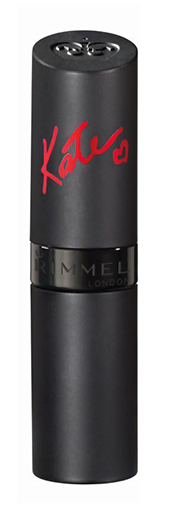 Помада Rimmel Lasting Finish By Kate Moss 001 (Цвет 001 My Gorge Red variant_hex_name B71B26)
