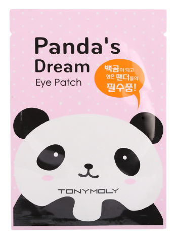 Патчи для глаз Tony Moly Pandas Dream Eye Patch
