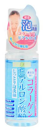Купить Пенка для умывания с гиалуроновой кислотой 150 мл ROL-56866