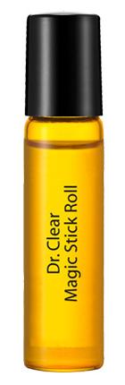 Акне The Skin House Точечное средство от воспалений Dr. Clear Magic Stick Roll (Объем 15 мл)