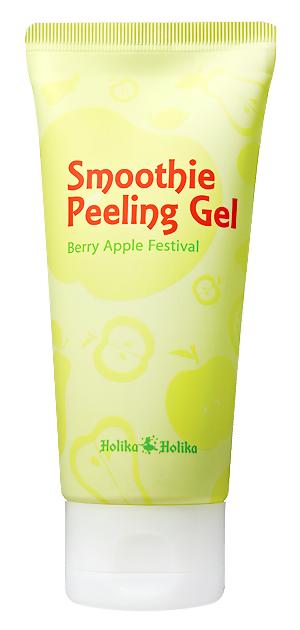 Smoothie Peeling Gel Berry Apple Festival 120 мл HLK-8806334334192  - купить со скидкой