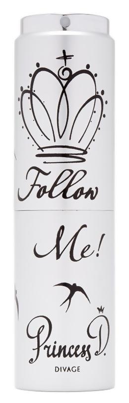 Туалетная вода Divage Follow  Me! Princess D (Объем 20 мл)