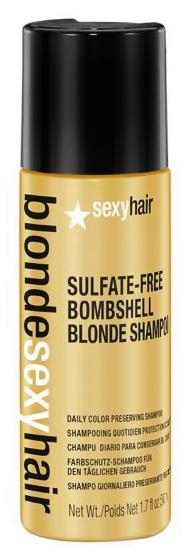 Шампунь Sexy Hair