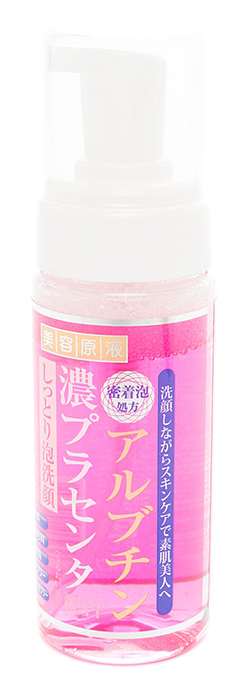 Купить Пенка для умывания с арбутином и плацентой 150 мл ROL-56842