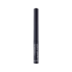 �������� Catrice Liquid Liner 010 Dating Joe Black (���� 010 Dating Joe Black ��� 20.00)