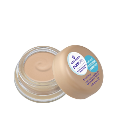 ���� essence Pure skin anti-spot mousse make-up 02 (���� 02 Matt Sand)
