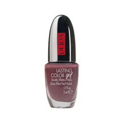 Гель-лак для ногтей Pupa Lasting Color Gel 026 (Цвет 026 California Soul variant_hex_name A78293)