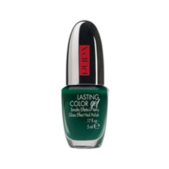 Lasting Color Gel 058 (Цвет 058 Virtual Dream variant_hex_name 518D83)