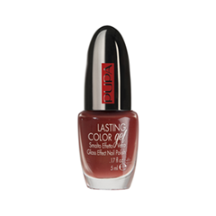 Lasting Color Gel 101 (Цвет 101 Oxblood Red variant_hex_name B04231)